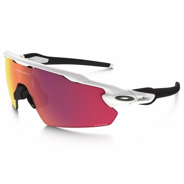 8d11f451d0d83 Óculos Ciclismo Polarizado Oakley Radar Ev 5 Lentes