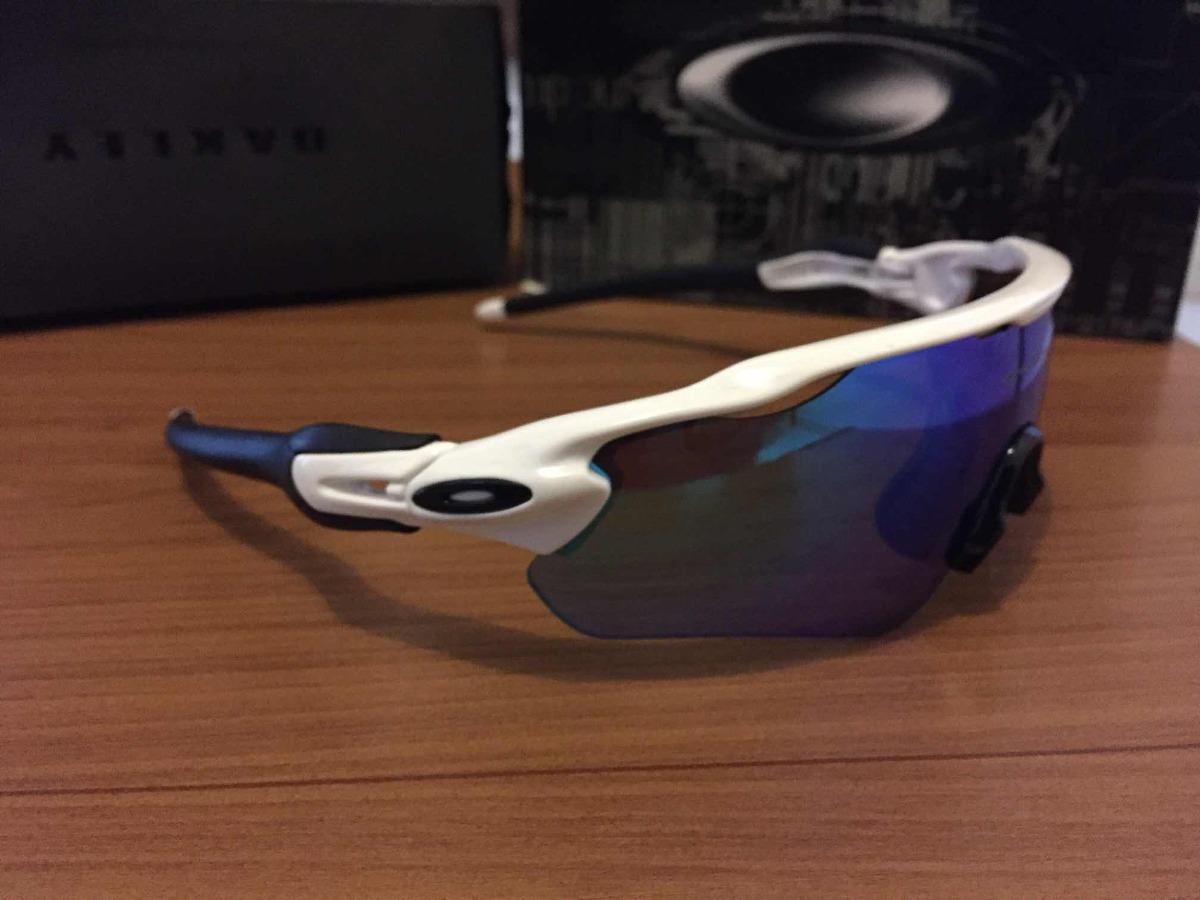 19ab96ea66120 óculos ciclismo oakley radar ev 5 lentes mais clip grau. Carregando zoom.