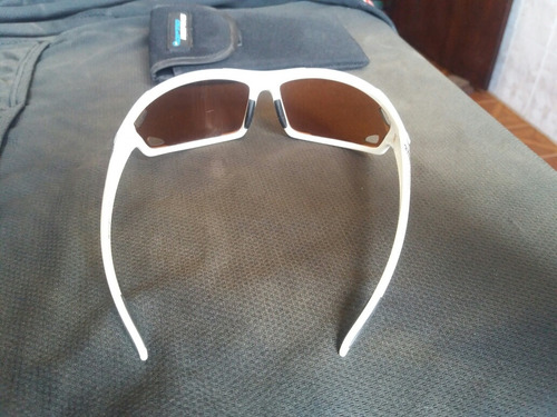 óculos ciclismo optic nerve quazeye branco