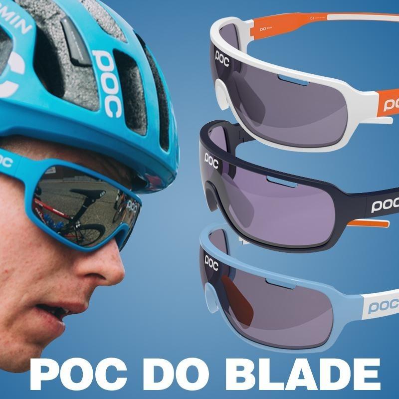 ab630d30f4 Oculos Ciclismo Poc Do Blade Avip Rosa Bike Mtb Speed 2 Lens - R ...