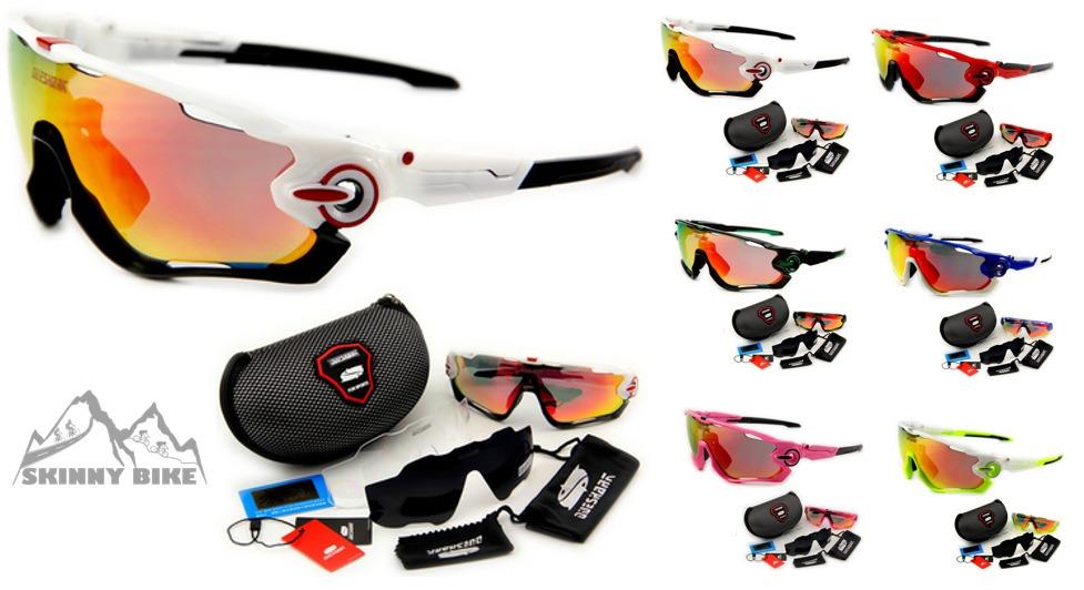 9e8485d9a óculos ciclismo queshark speed mtb 3 lentes +1 lente noturna. Carregando  zoom.