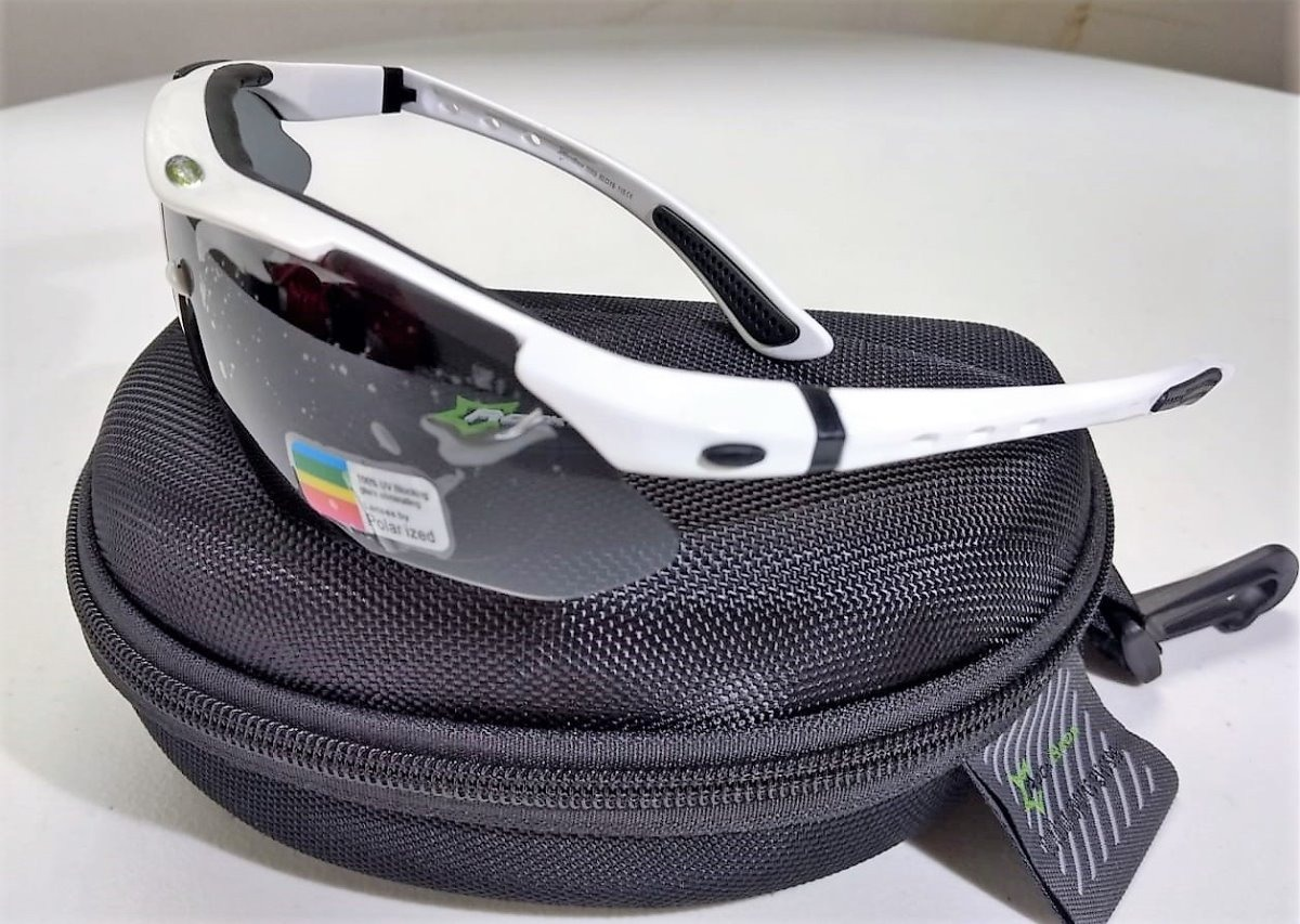 óculos ciclismo rockbros 5 cores de lentes - grátis armação. Carregando  zoom. 7a9c6546ea