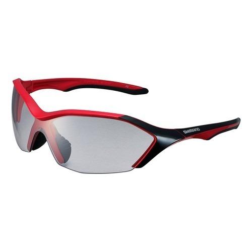 0b0b75aab8 Óculos Ciclismo Shimano S71r-ph Fotocromático 2 Lentes Vmo - R$ 345,00 em  Mercado Livre