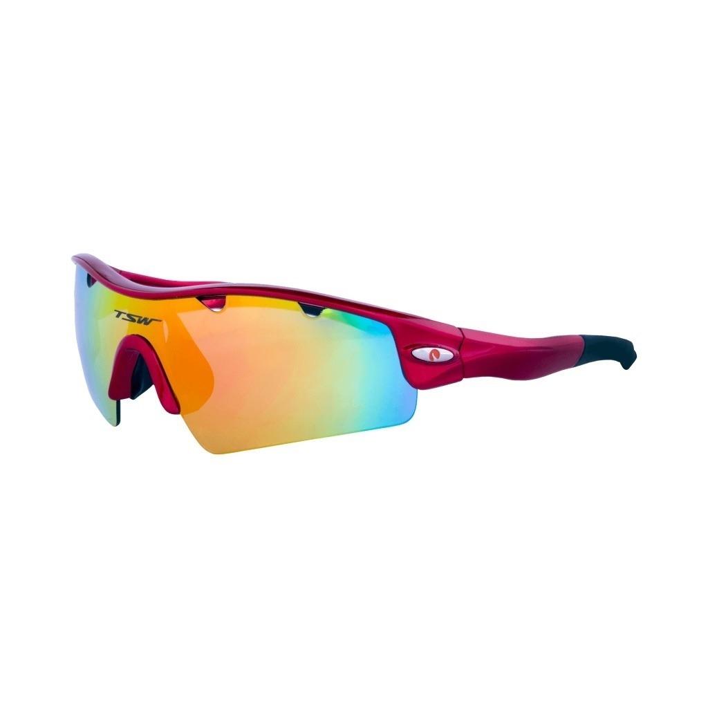 336e0b8e2a oculos ciclismo tsw alux preto uv400 troca lentes mtb speed. Carregando  zoom.