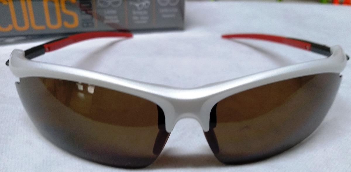 óculos ciclista elleven blade branco 2 lentes transparentes. Carregando  zoom. 023d95448a