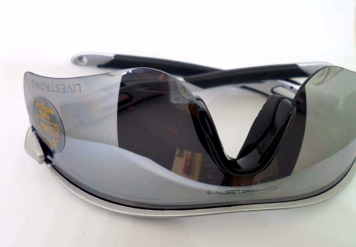 Óculos Ciclista Radar Lock Asianfit Lentes Original - R  300,00 em ... 259d052ee3