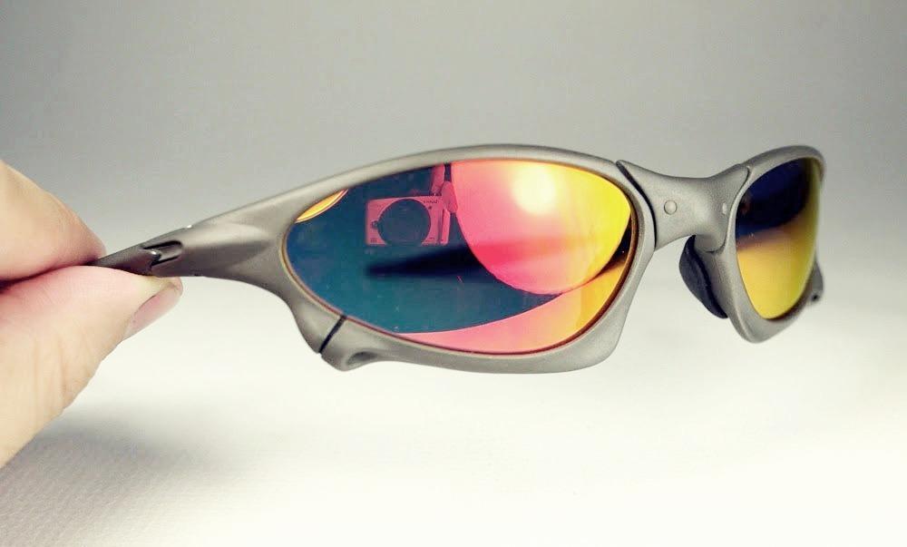 óculos ciclope oakley penny - lentes ruby 100% polarizadas. Carregando zoom. 5f2a125c49