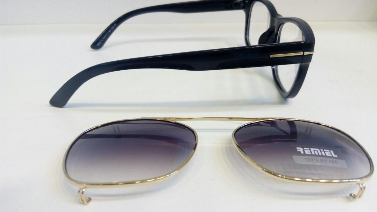 ddb74da5e5ddb oculos clip on armação feminino grau clip on frete gratis. Carregando zoom.