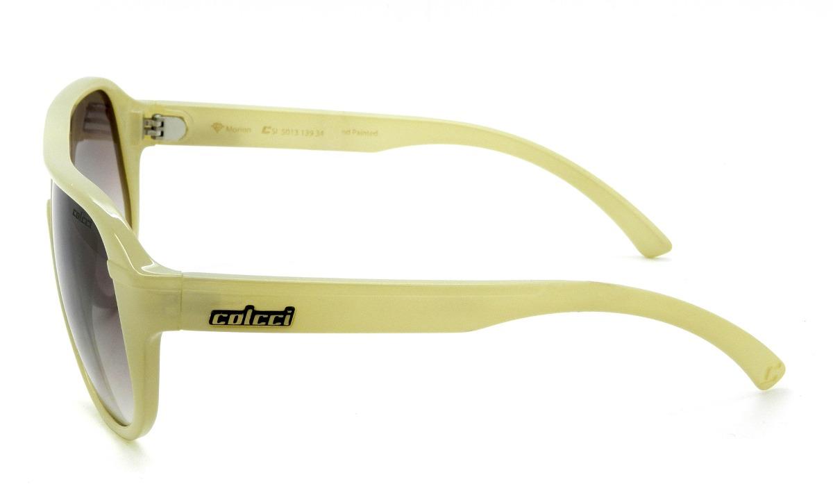 9929931cb Óculos Colcci Morion 5013 139 34 - R$ 299,00 em Mercado Livre