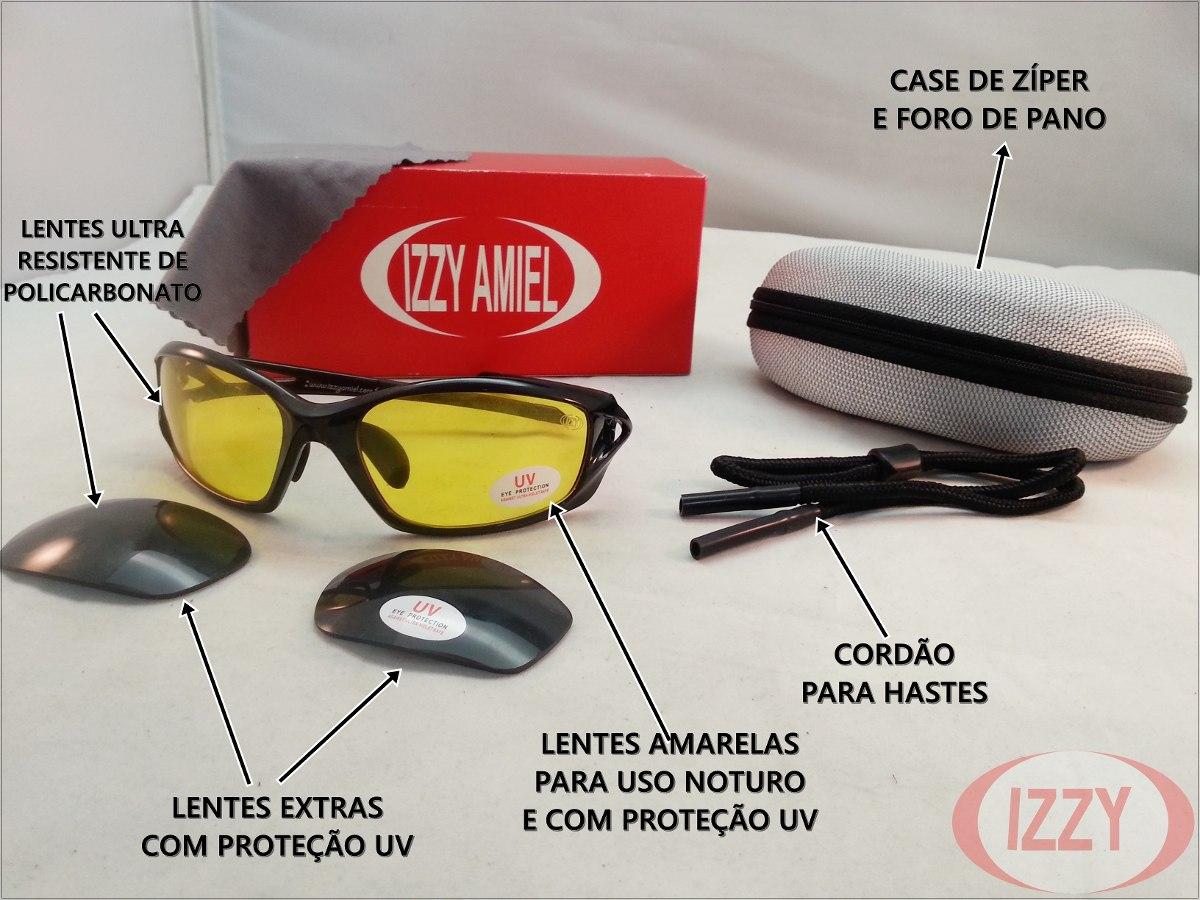 513686cc4e585 óculos com duas lentes de policarbonato para praticar esport. Carregando  zoom.