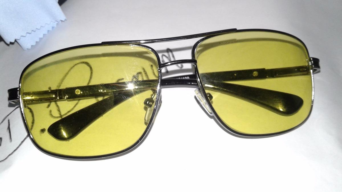 5226d5f1bd1c0 Óculos Com Lentes Amarelas P  Dirigir A Noite Com Proteção - R  69 ...