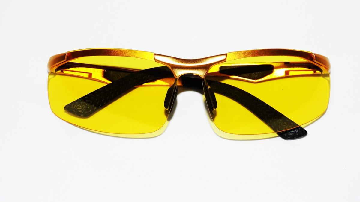 e76a949b3d194 Óculos Com Lentes Polarizadas Para Dirigir A Noite - R  168,00 em ...