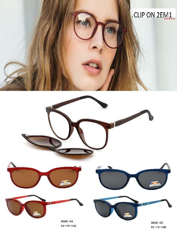 c1588f4f7 Óculos Completo Armação+lentes No Seu Grau=antirreflexo Miup - R ...