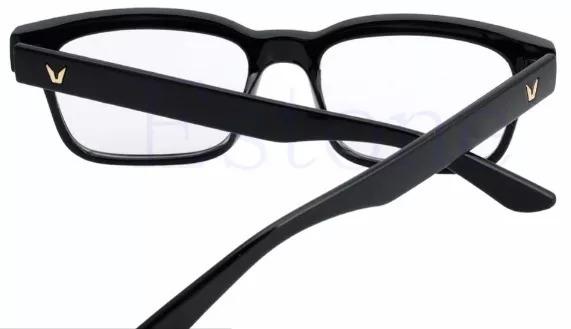 637acb31ef21c Oculos Completo. Lente No Seu Grau Para Miopia + Armação. - R  199 ...