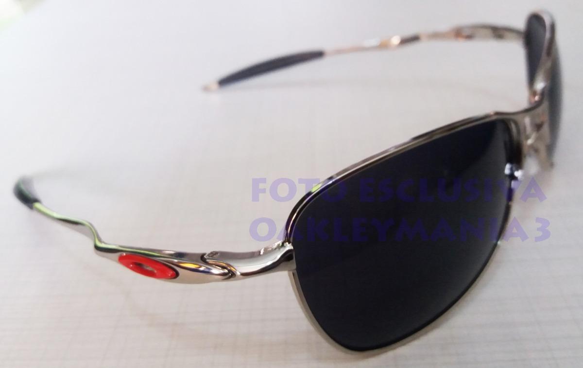 oculos crosshair 2.0 croma lente black polarized + case u.s. Carregando  zoom. 1246430206