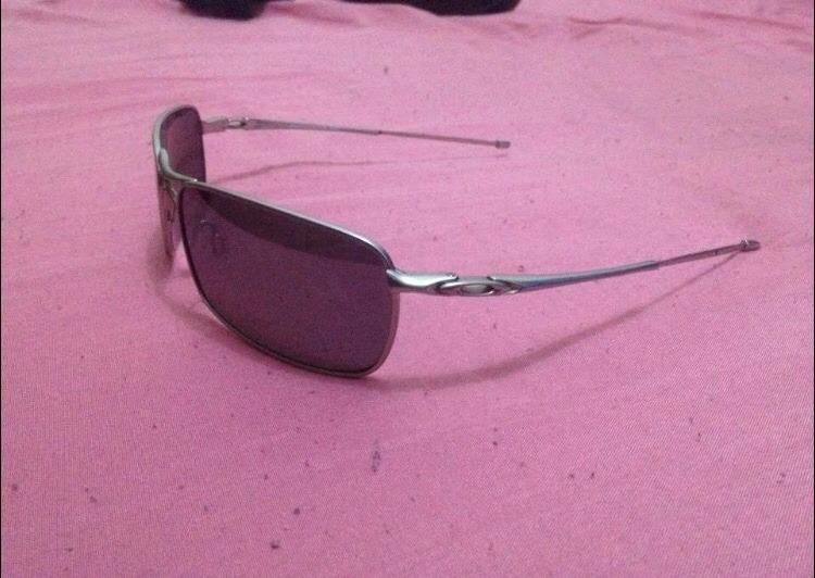 Oculos Crosshair 2.0 Polarizado - R  1.100,00 em Mercado Livre 010aec3ff6