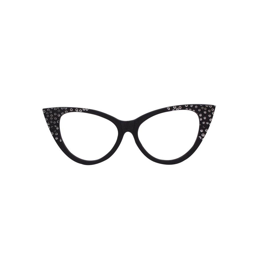 e269eaf499512 Óculos Cúmplice De Um Resgate - Isabela - R  12,14 em Mercado Livre