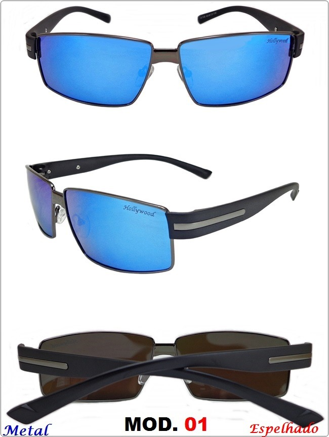 41beb074cad91 oculos d sol polarizado sport pesca mod. 4 ...