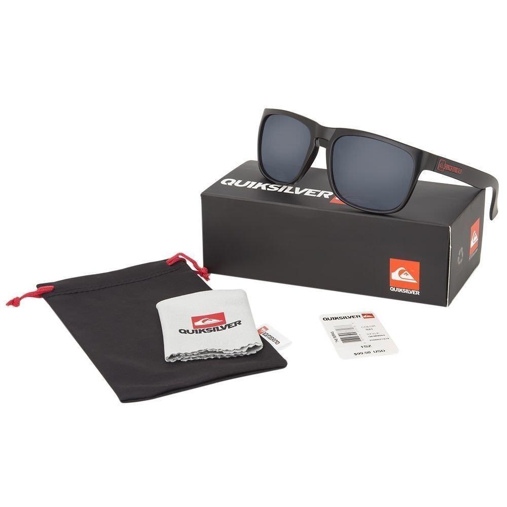 e36c14d21a905 óculos d sol quiksilver esportivo skate surf masculino uv400. Carregando  zoom.