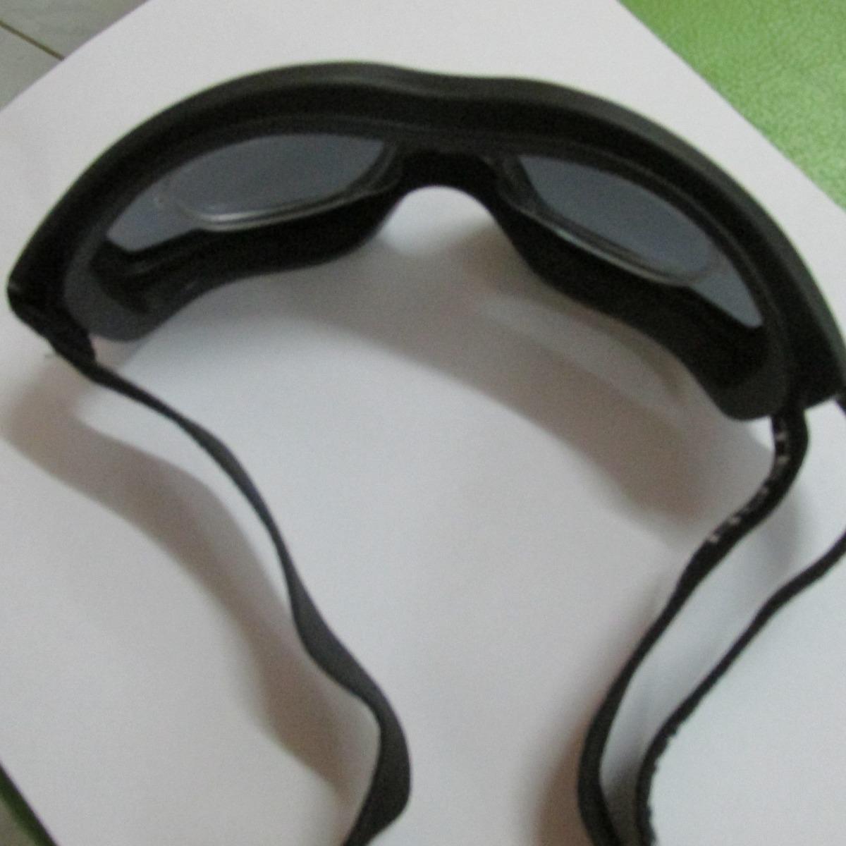 eb82d1b0769bb óculos d-tech escuro para futebol + adaptador lentes de grau. Carregando  zoom.
