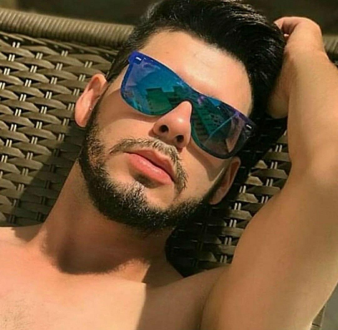 929bb81b1 óculos da moda de sol masculino lente espelhada uv400 barato. Carregando  zoom.