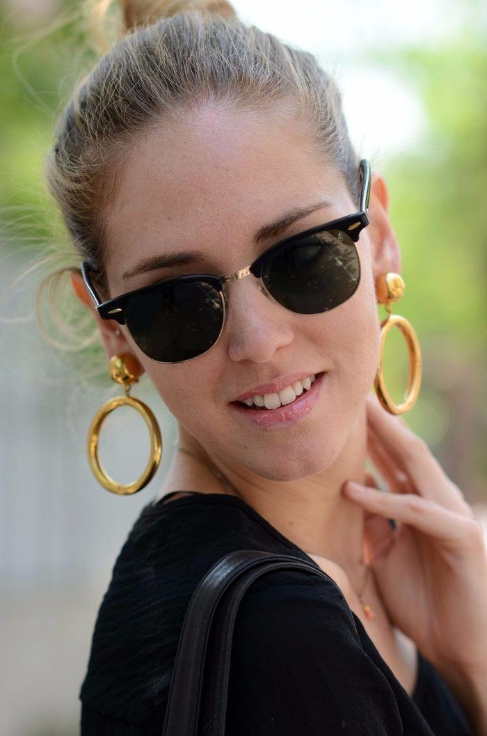 dc1be19eb82f9 óculos da moda retro feminino coleção 2018 modinha blogueira. Carregando  zoom.