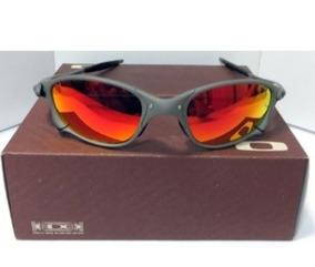 da0b51655 Juju Oakley Original - Óculos De Sol Oakley Juliet no Mercado Livre ...
