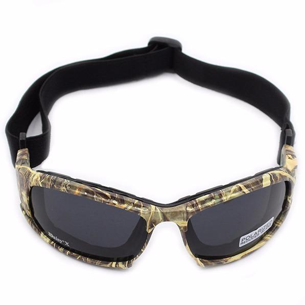 e0a8b4806c3f3 Óculos Daisy X7 Tático Camuflado Polarizado Para Pesca - R  134,90 ...