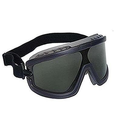 oculos danny ampla visão titanium cinza