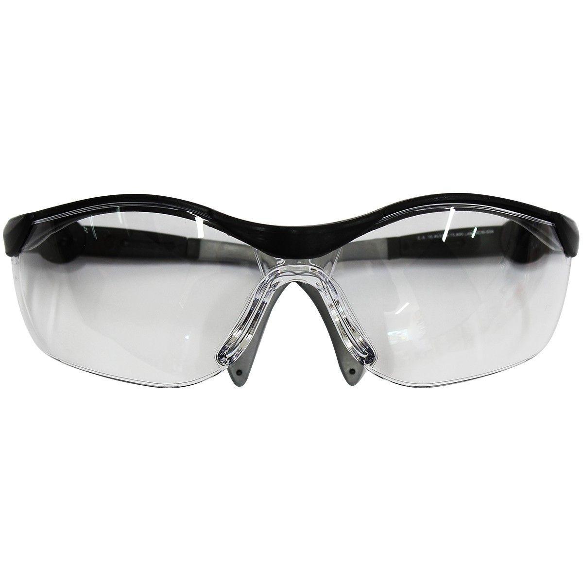 Oculos Danny Apollo Antiembacante Incolor - R  38,41 em Mercado Livre d1ec961fd4