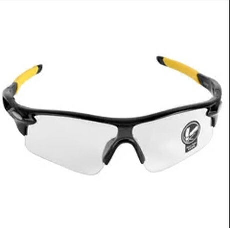 Óculos De Ciclismo E Esportes Lentes Transparente - R  29,00 em ... 30e9645a76