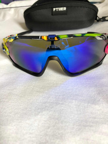 32219e5d0 Oculos Oakley Ciclismo Jawbreaker Original De Sol - Óculos no ...