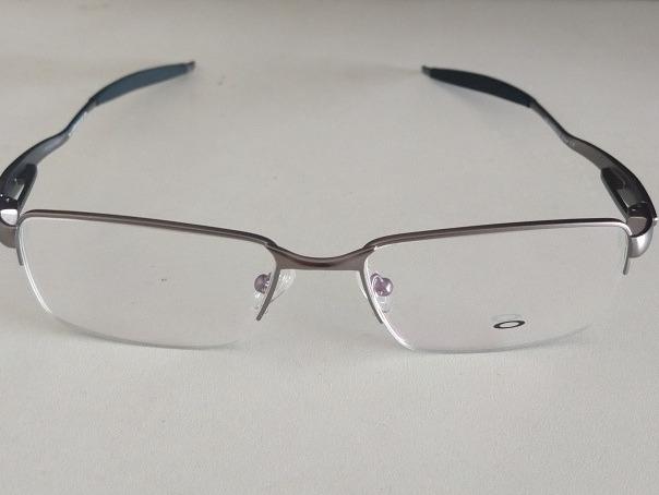 61207e29b Óculos De Descanso 0 Grau , Armação Oakley - R$ 89,99 em Mercado Livre