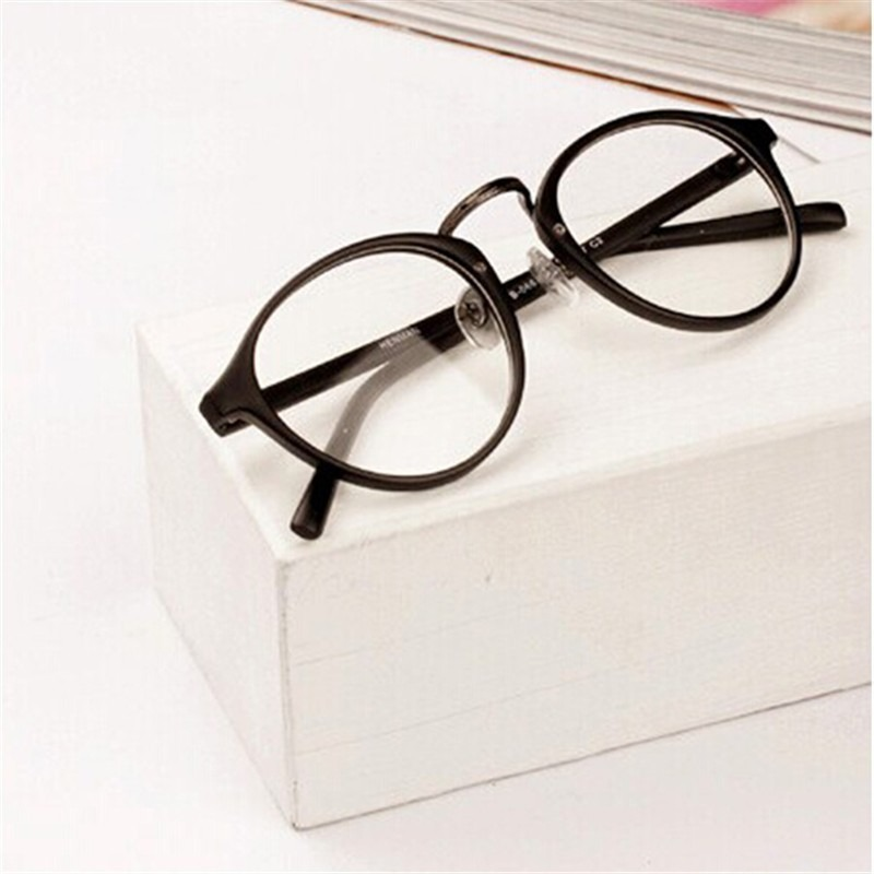 óculos de descanso redondo - retro oval feminino e masculino. Carregando  zoom. 773c3604f5