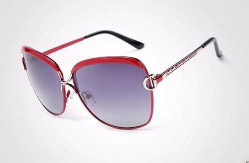 746d6a82705be Óculos De Feminino De Sol Hdcrafter Pronta Entrega - R  120