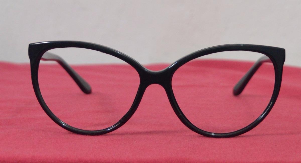 ca0e4bc45f5f2 Óculos De Gatinho - Armação Fininha - R  83