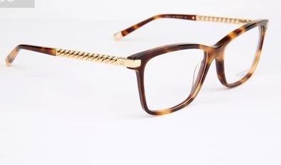 7d19c12953565 Óculos De Grau Ana Hickmann Ah 6319 G21 - 09 - R  345,00 em Mercado ...