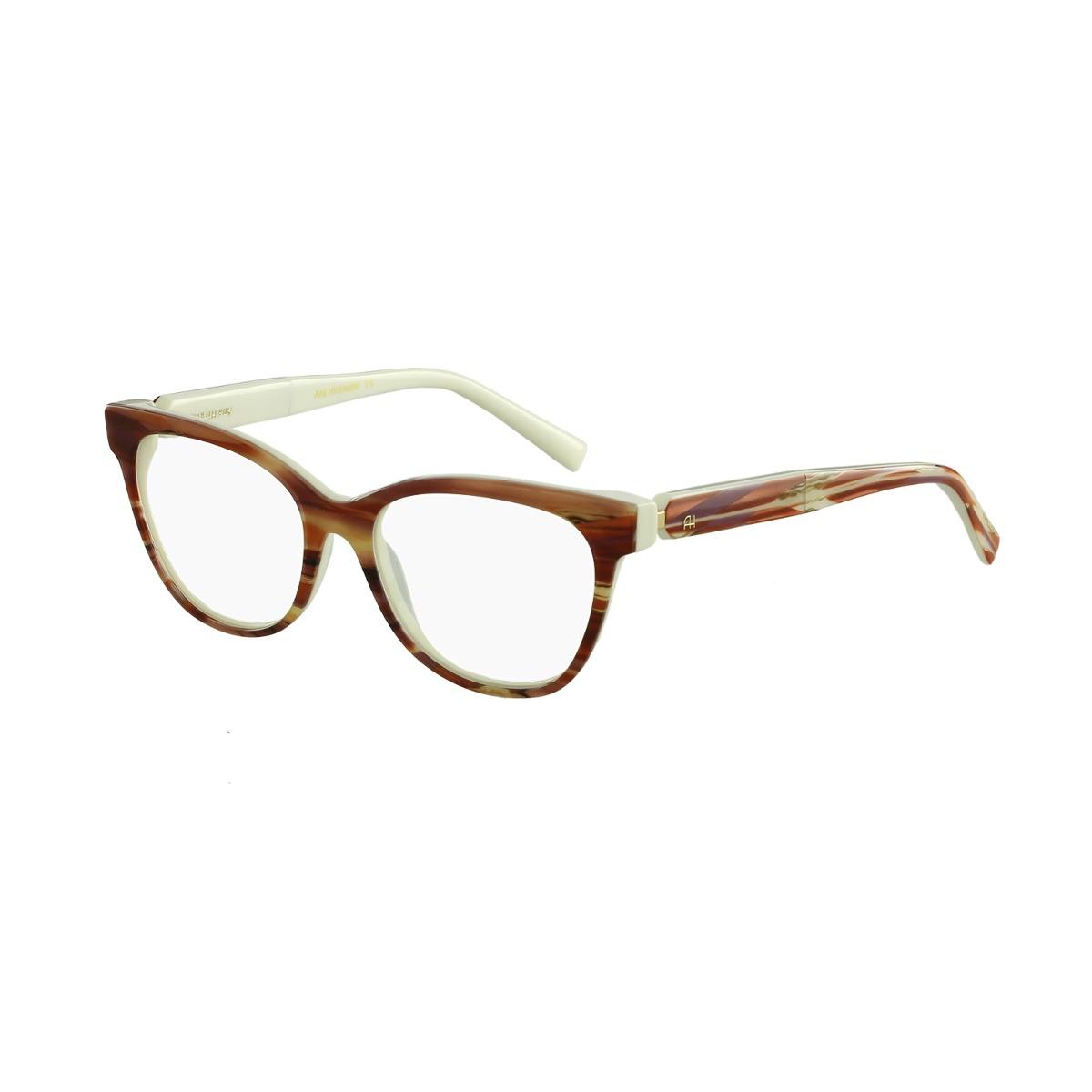 Óculos De Grau Ana Hickmann Casual Marrom - R  547,00 em Mercado Livre 6bc7449136