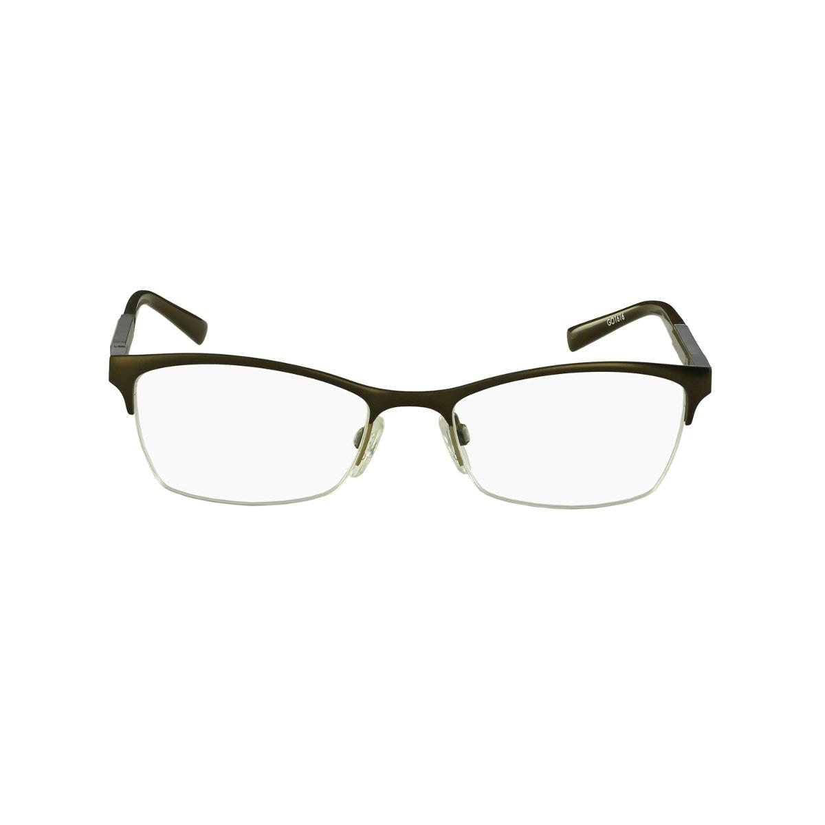 Óculos De Grau Ana Hickmann Casual Marrom Aah2m05171 - R  547,00 em ... e9b8a32f6c