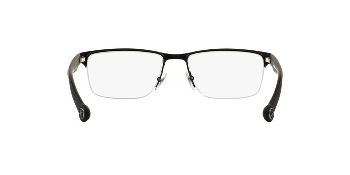 Óculos De Grau Arnette An6096l 501 Preto Lente Tam 54 - R  199,99 em ... dbb8e5bae7