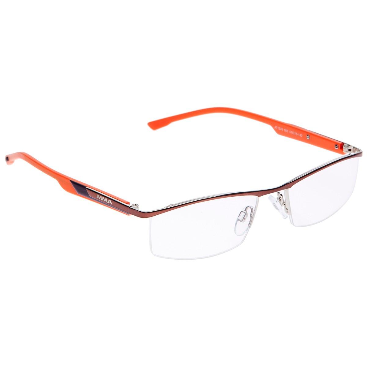 óculos de grau atitude at 1376 08e (original)12 x s juros go. Carregando  zoom. 74bb915b74