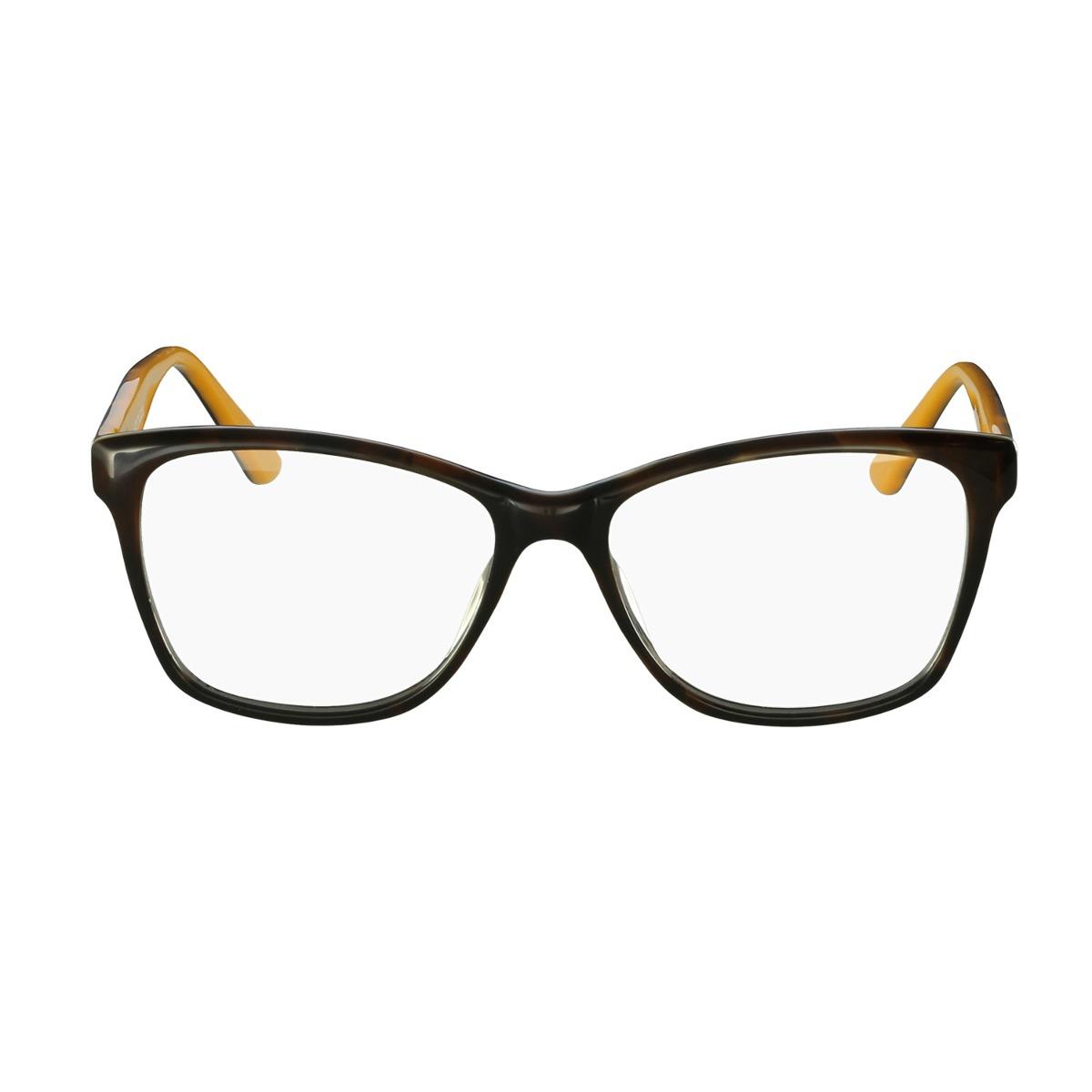 Óculos De Grau Atitude Casual Marrom - R  208,00 em Mercado Livre 90d36a7893