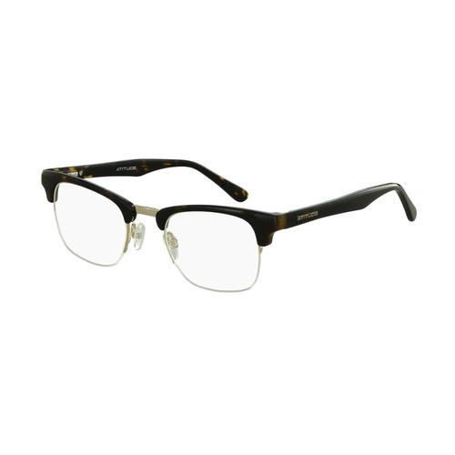 Óculos De Grau Atitude Casual Marrom - R  214,00 em Mercado Livre 523378c3cf