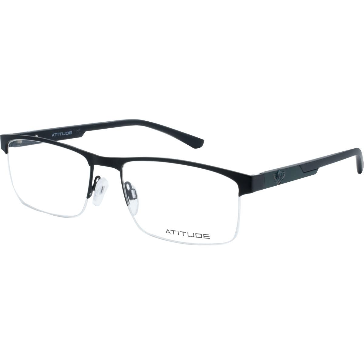 0018356929e79 óculos de grau atitude original fio de nylon at1617 c09a. Carregando zoom.