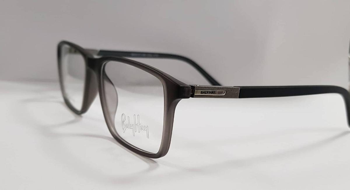 03e352538b336 Óculos De Grau Baly Hay Bh 1092  04 - R  159,00 em Mercado Livre