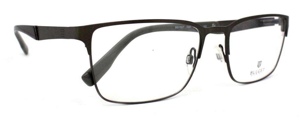 7048597fd9551 Óculos De Grau Bulget Bg1527 (cinza