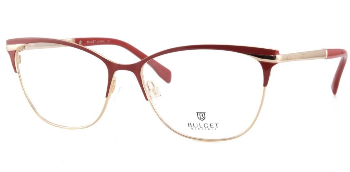 Óculos De Grau Bulget Bg1566 07a  18 - R  209,00 em Mercado Livre c80fd89282