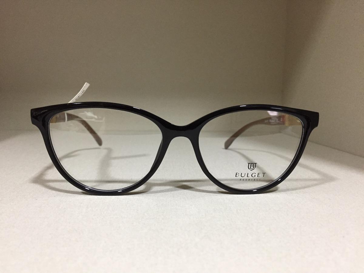 Oculos De Grau Bulget Bg4032 A01s 53 16 145 - R  208,00 em Mercado Livre 1dd2566ba7