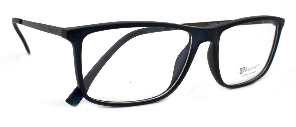 ed08647e1b0e8 Óculos De Grau Bulget Bg4039 (55-16-145) - R  237