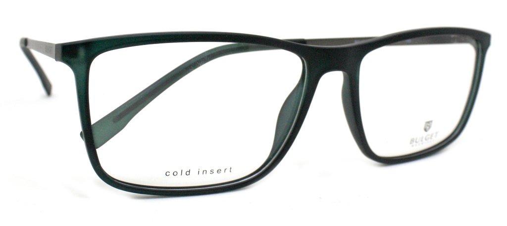66e5418bdb414 Óculos De Grau Bulget Bg4039l (59-17-145) - R  237